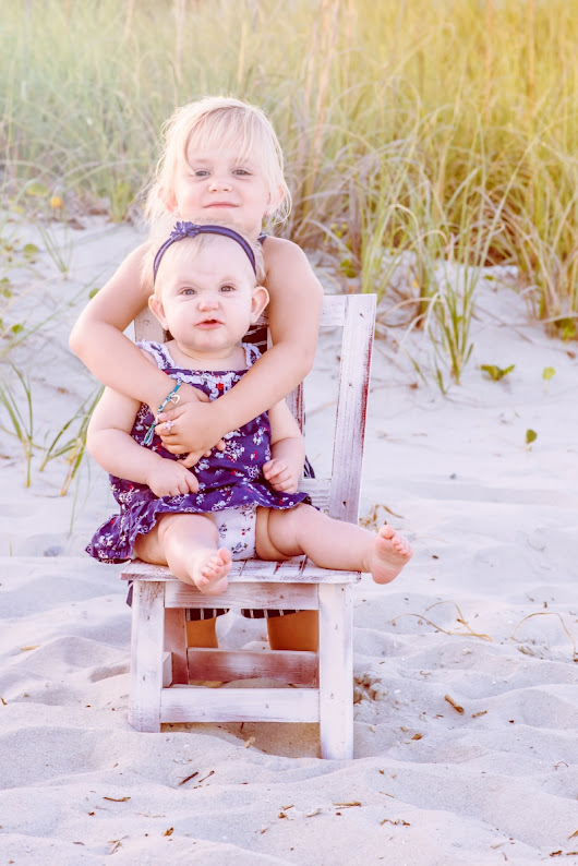 Family Photographers in Myrtle Beach | The Evans family |777 Portraits Photography