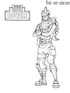 Coloriage Fortnite Skin Dj Lama Fortnite Generator Without Verify