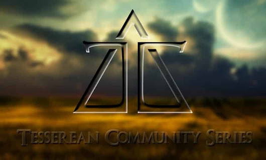 The Tesserean Community