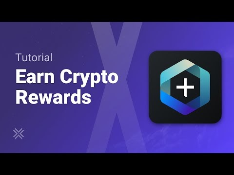 Earn Crypto Staking Rewards