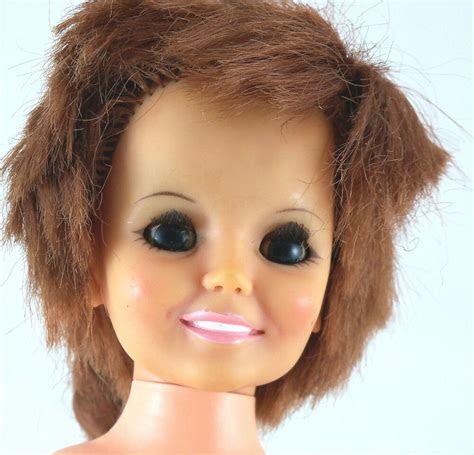 1969 Ideal Crissy Doll GH 18 First Edition Crissy   eBay