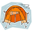 Tent Camping Tips