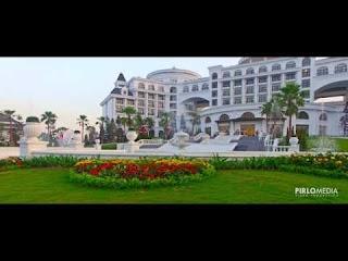 TVC Vinpearl Hạ Long Bay - Quay phim quảng cáo tại Hạ Long Quảng Ninh