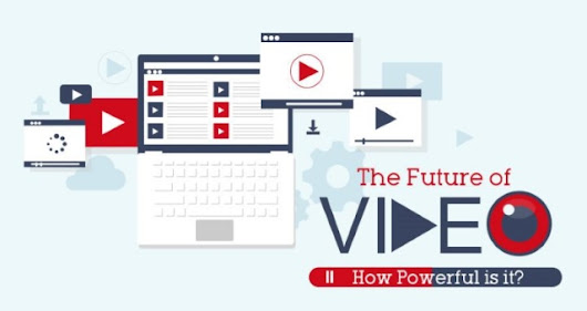 Video Marketing: The Future of SEO (Infographic)