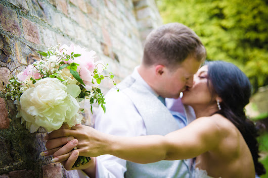 My & James' Wedding Day | Stewart Clarke Photography