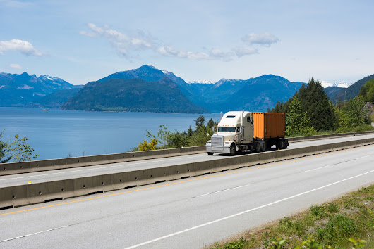 Logistics industry keeps on trucking, expecting higher Q3 revenues