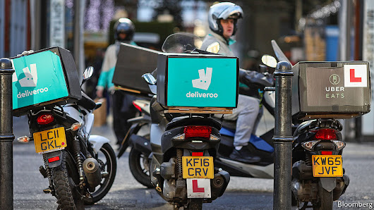 Insurance and the gig economy - Your policy is arriving in three minutes