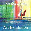 "7th Annual ""SeaScapes"" Online Art Exhibition Results 