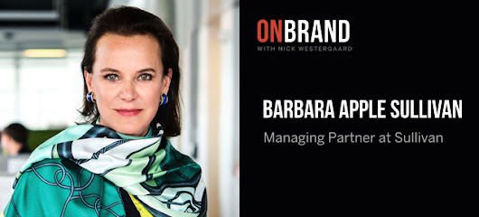Brand Consistency vs. Coherence with Barbara Apple Sullivan - Brand Driven Digital