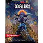 Waterdeep Dragon Heist [Book]