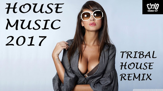 House google for Latest tribal house music