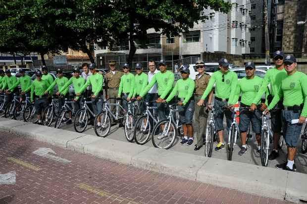 Foto: Secretaria de Segurança Urbana do Recife/Divulgação