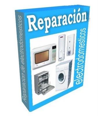 Descargas gratis warez manual reparacion de electrodomesticos - Reparacion de electrodomesticos en valencia ...