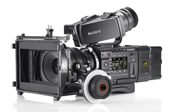Sony unveils price, footage for PMW-F55 and PMW-F5 CinaAlta 4K camcorders