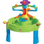 Busy Ball Play Table - Water table - 4 gal