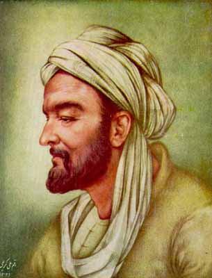 Tokoh Muslim : Ibnu Sina (Avicenna) dan Penemuan-Penemuan Serta ...