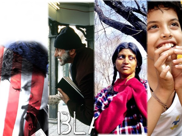 Mental illness and intellectual disabilities in Hindi films