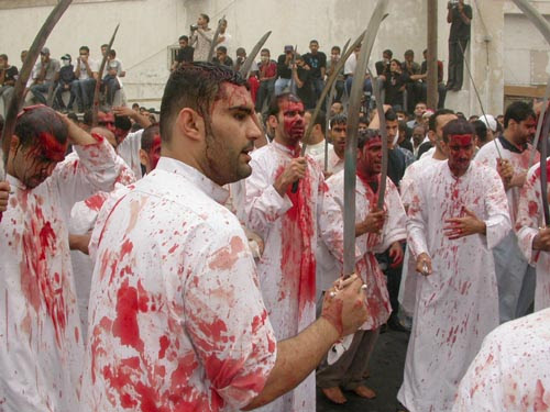 الشيعة والتشيع