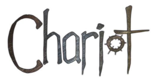CLICK HERE to support CHARIOT - Roleplaying in an Age of Miracles