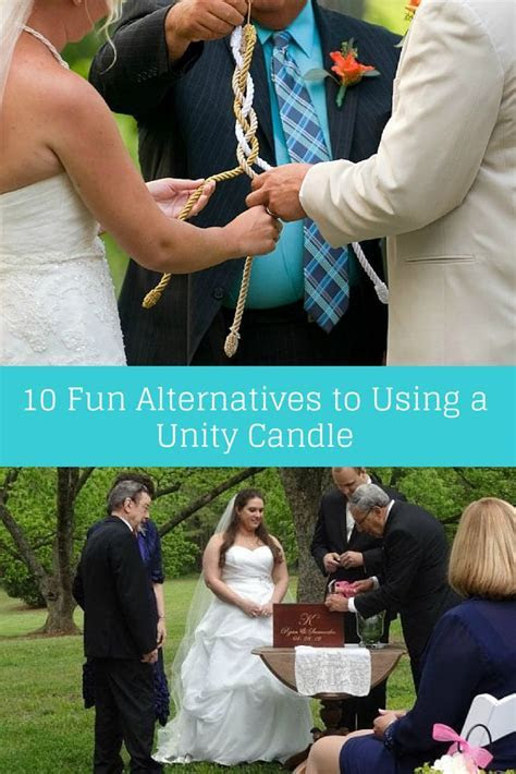 1000  ideas about Unity Candle Alternatives on Pinterest