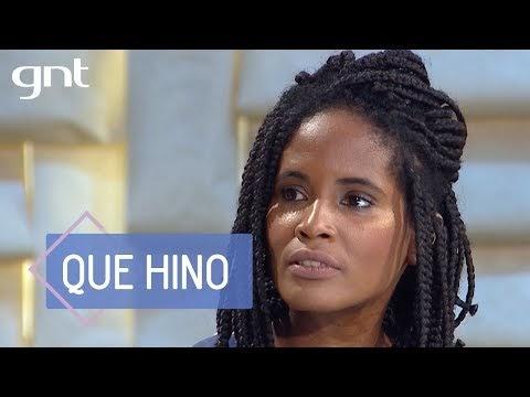 Djamila Ribeiro quebra a internet falando sobre lugar de fala | Tema da Semana | Saia Justa