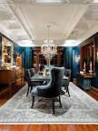 Candice Olson-Designed Dining Room | HGTV Design Blog – Design Happens