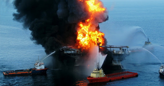 Tell the Obama administration: No more offshore oil and gas drilling!