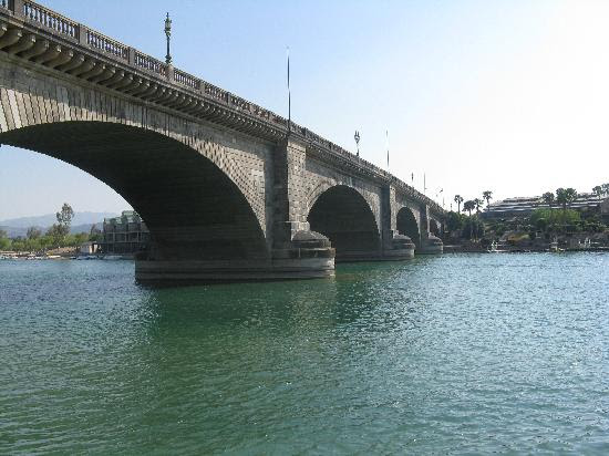 جسر لندن