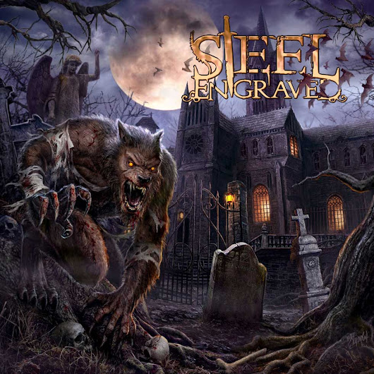 STEEL ENGRAVED Announce Details of Upcoming Third Album, Feat. RALF SCHEEPERS (PRIMAL FEAR) On Guest Vocals |
