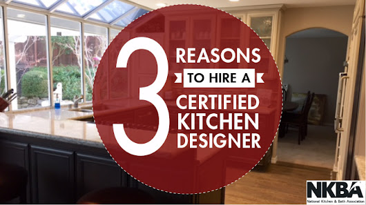 3 Reasons to Hire a Certified Kitchen Designer - Custom High End Cabinets | Kitchen Cabinet Suppliers Bay Area | Bath Vanity Cabinets | Distinctive Cabinetry