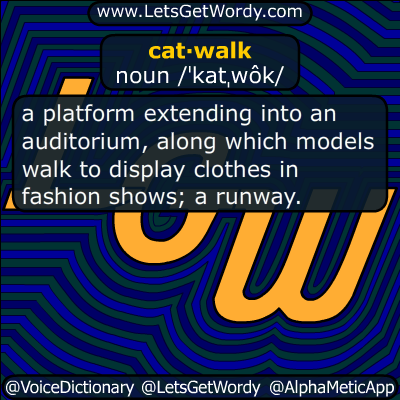 catwalk 02/27/2018 GFX Definition