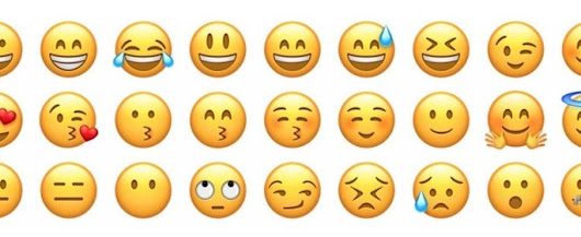 Boost the interaction rate of your Instagram posts up to 17 percent with Emojis | Simone Philipp Management