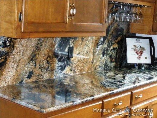 Slab Granite Countertops Quartz And
