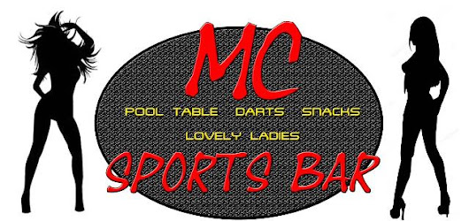 MC Sports bar - Ban Chang bars, restaurants and hotels