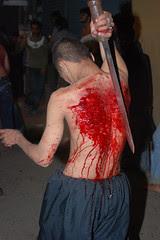 Arab Spring Was Born at Karbala Salam Ya Hussain by firoze shakir photographerno1