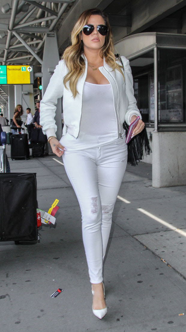 6 tips on how to wear all white outfits  thefashionspot