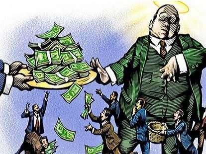 Экономические убийства стран – это обыденная практика паразитической Америки
