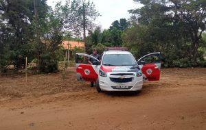 Polícia Militar realiza atividades da 9ª edição da Operação Interior Mais Seguro
