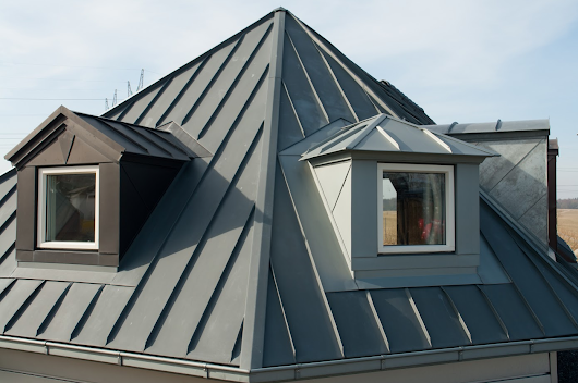 Why Your Next Roof Should Be Metal - GT Donaghue Construction & Metal Roofing, LLC