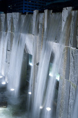 Water Spout, Yerba Buena Garden