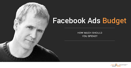 How Much Should You Budget for Facebook Ads?