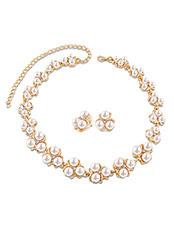 Set bijuterii Iarina - kimio337