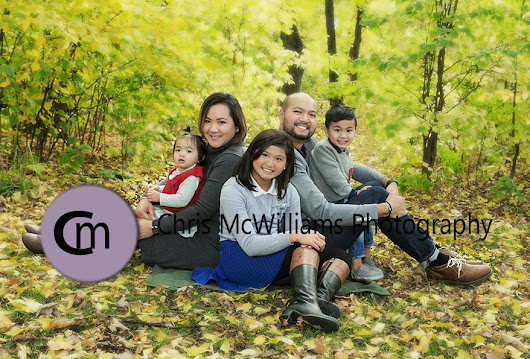 Family of Five! (Winnipeg Family Photographers)