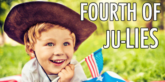 10 American Facts You Can Use To Ruin Any July 4 Party