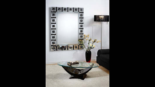 Miroirs de décoration design eden deco