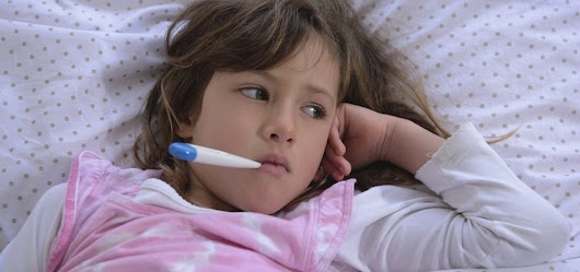 4 Reasons To Think Twice Before Taking Medicine For A Fever