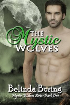The Mystic Wolves