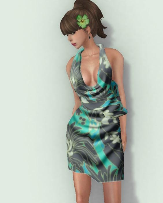 Group Gift Dress