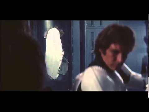 A Never-Before-Seen 'Star Wars' Blooper Reel Has Been Discovered