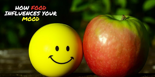 How food influences your mood